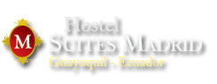 Guayaquil Hostel Suites Madrid
